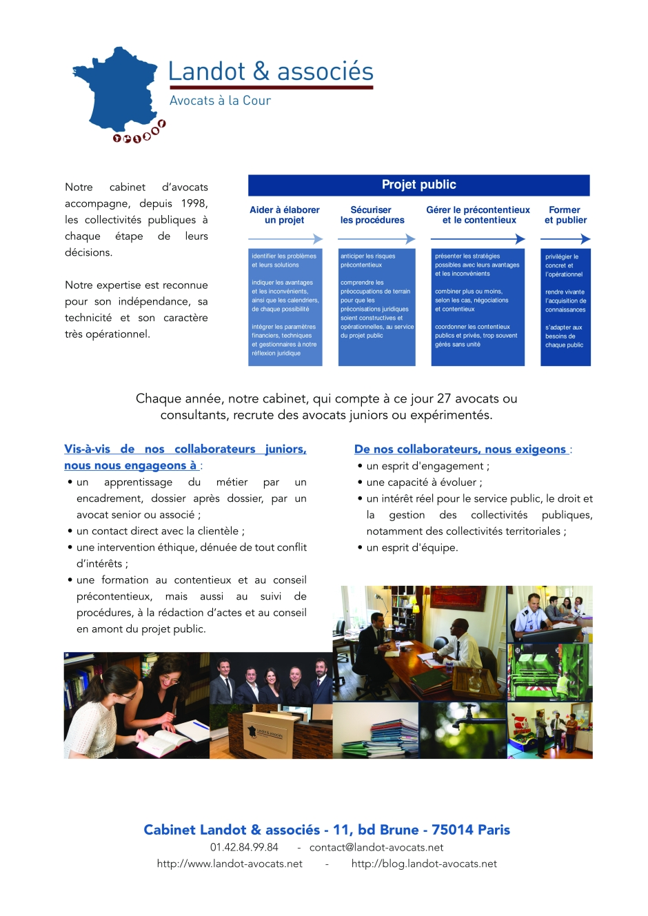 Annonce cand 201806c